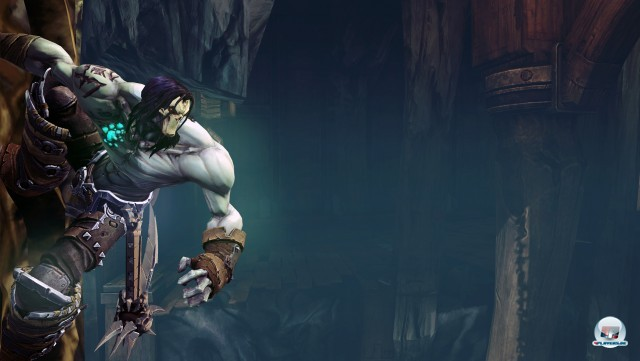 Screenshot - Darksiders II (360) 2248102