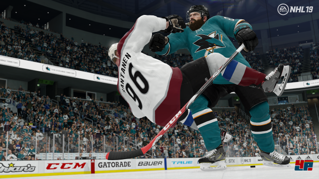 Screenshot - NHL 19 (PS4)