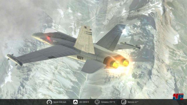 Screenshot - Flight Unlimited 2K16 (PC)
