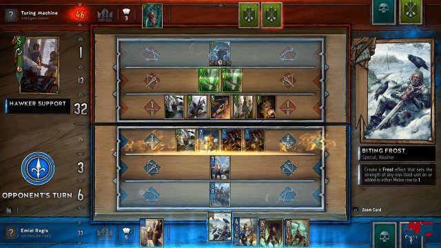 Screenshot - Gwent: The Witcher Card Game (PC)