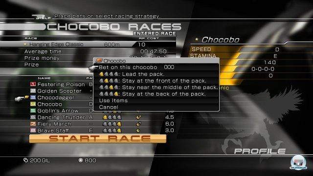 Screenshot - Final Fantasy XIII-2 (PlayStation3) 2281022