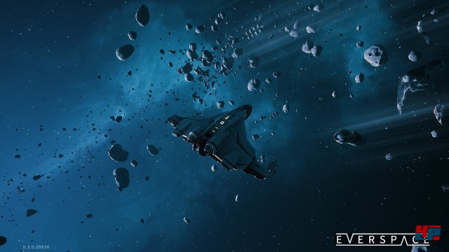 Screenshot - Everspace (PC) 92538158