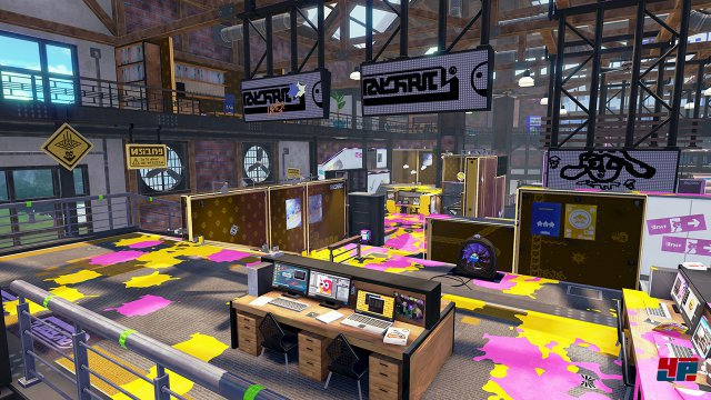 Screenshot - Splatoon (Wii_U) 92518803