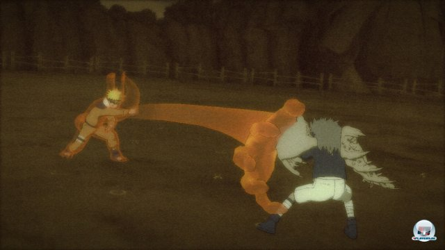Screenshot - Naruto Shippuden: Ultimate Ninja Storm 3 (360) 92406372