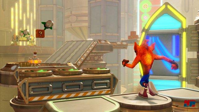 Screenshot - Crash Bandicoot N. Sane Trilogy (PC) 92568554