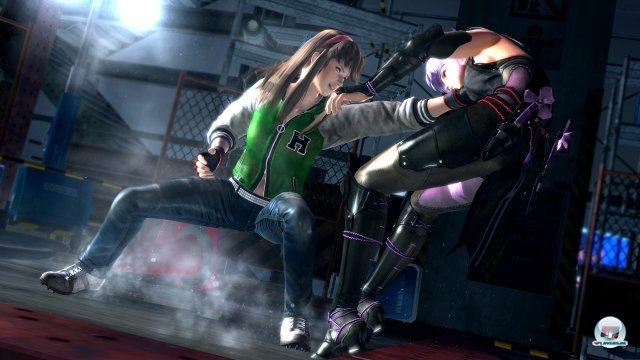 Screenshot - Dead or Alive 5 (PlayStation3) 2297712