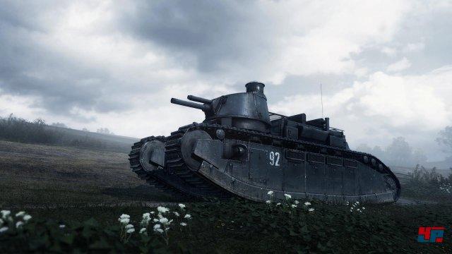 Screenshot - Battlefield 1: They Shall Not Pass (PC)