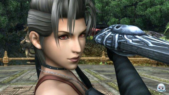 Screenshot - Final Fantasy X-2 (PlayStation3) 92460546