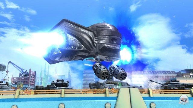 Screenshot - Project P-100 (Wii_U) 2361172