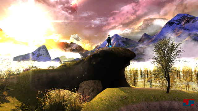 Screenshot - Distortions (PC) 92562027