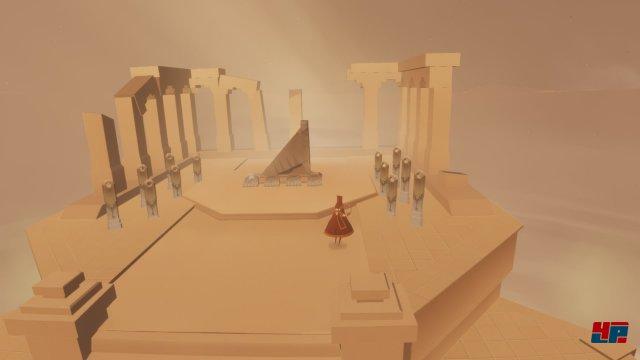 Screenshot - Journey (PlayStation4) 92510134