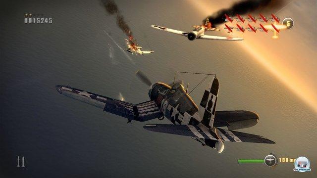 Screenshot - Dogfight 1942 (360) 2394192
