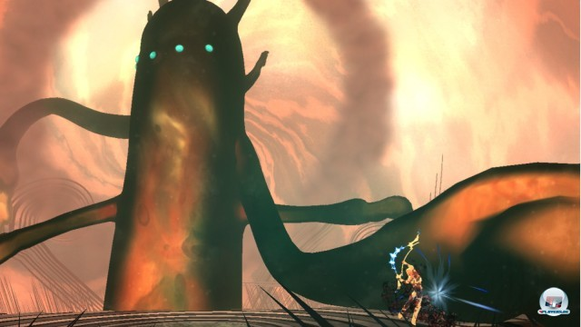 Screenshot - El Shaddai: Ascension of the Metatron (360) 2226749