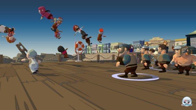 Screenshot - When Vikings Attack! (PlayStation3) 2393657