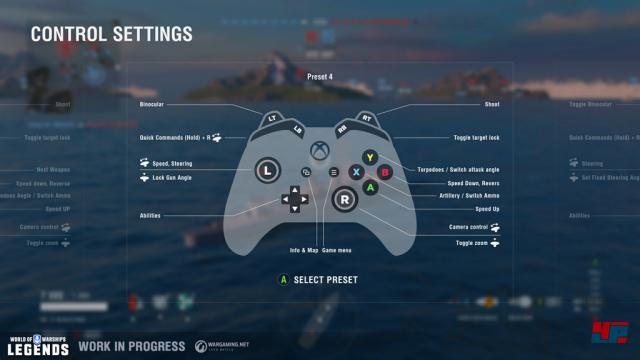 Screenshot - World of Warships (PS4) 92572384