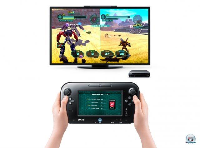 Screenshot - TransFormers: Prime (Wii_U) 92412802