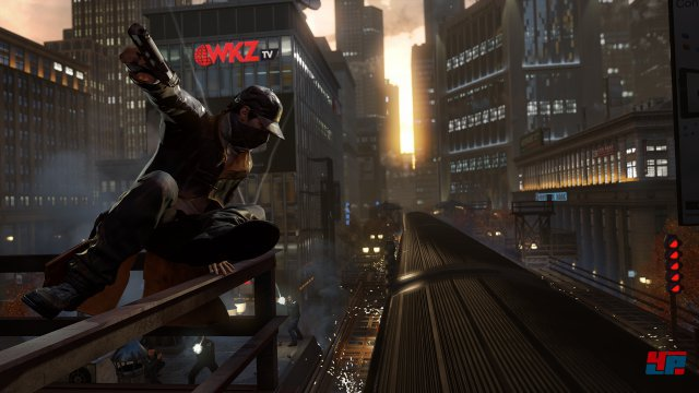 Screenshot - Watch Dogs (Wii_U) 92484680