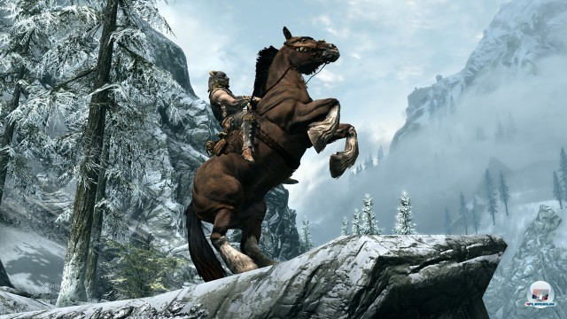 Screenshot - The Elder Scrolls V: Skyrim (PC) 2231468