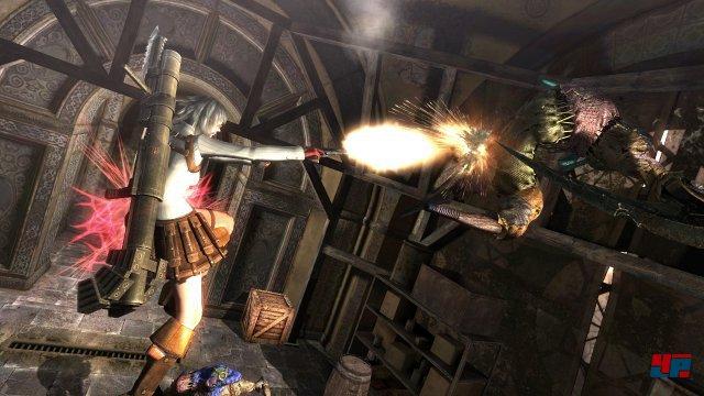 Screenshot - Devil May Cry 4 (PlayStation4) 92504949