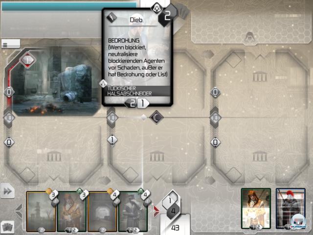 Screenshot - Assassin's Creed Recollection (iPad) 2328522