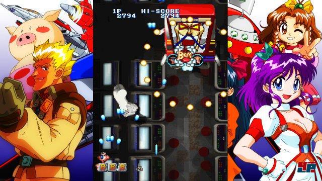 Screenshot - Game Tengoku CruisinMix (PC) 92577485