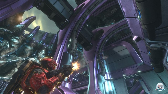 Screenshot - Halo: Combat Evolved - Anniversary (360) 2233084