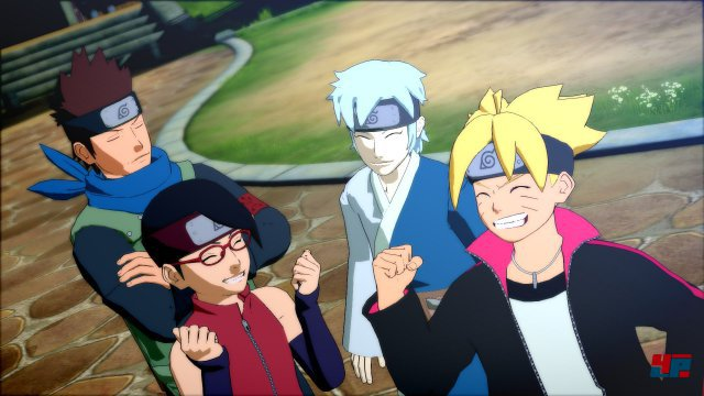 Screenshot - Naruto Shippuden: Ultimate Ninja Storm 4 - Road to Boruto (PC) 92540100