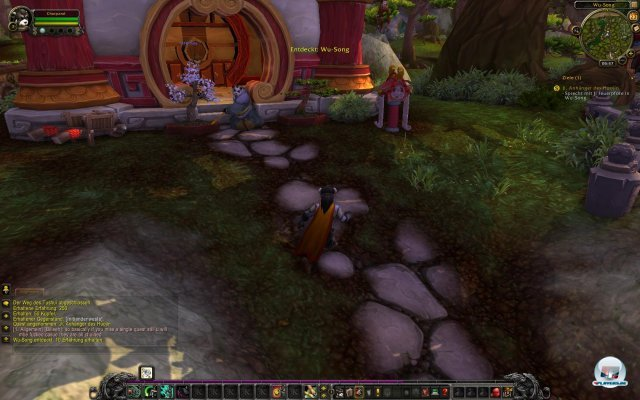 Screenshot - World of WarCraft: Mists of Pandaria (PC) 2333062