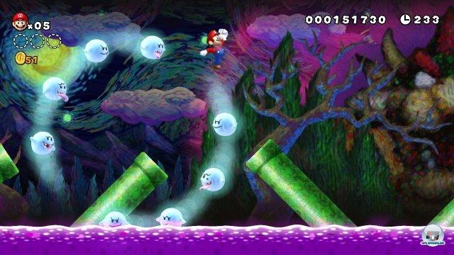 Screenshot - New Super Mario Bros. U (Wii_U) 2360647