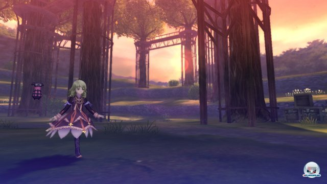 Screenshot - Tales of Xillia (PlayStation3) 92404592