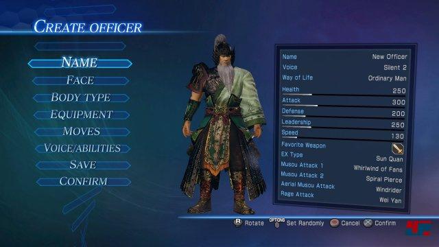 Screenshot - Dynasty Warriors 8: Empires (PC) 92498964