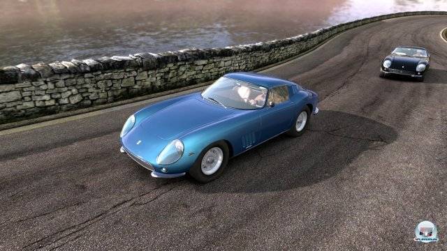 Screenshot - Test Drive Ferrari Racing Legends (360) 2318007