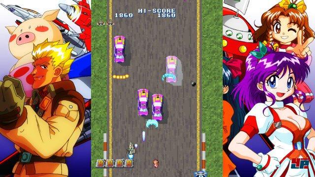 Screenshot - Game Tengoku CruisinMix (PC) 92577493