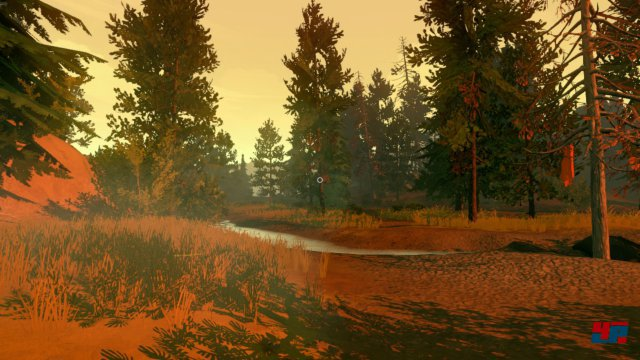 Screenshot - Firewatch (PC)
