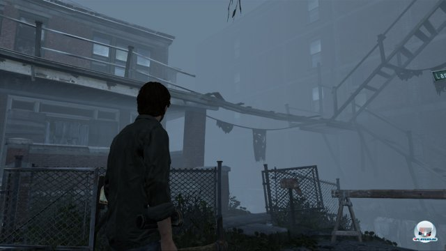 Screenshot - Silent Hill: Downpour (PlayStation3) 2308247