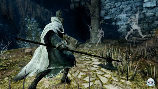 Screenshot - Dark Souls 2 (360) 92471610