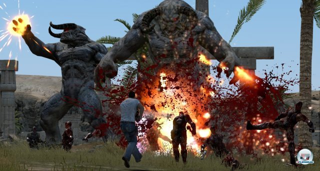 Screenshot - Serious Sam 3: BFE (PC) 92410657