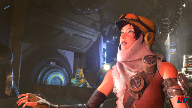 Screenshot - ReCore (PC) 92527902