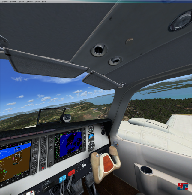 Screenshot - Microsoft Flight Simulator X (PC) 92529624