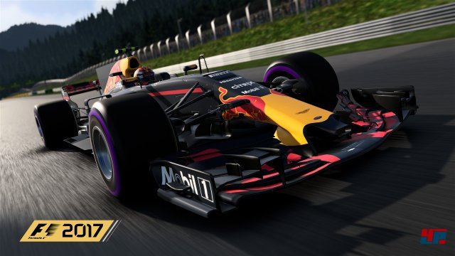 Screenshot - F1 2017 (PC)