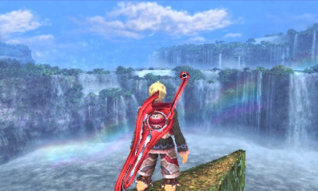 Screenshot - Xenoblade Chronicles (N3DS) 92502727