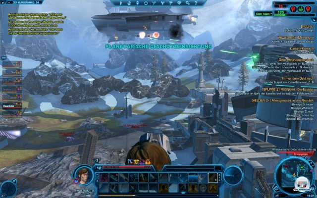 Screenshot - Star Wars: The Old Republic (PC) 2306447