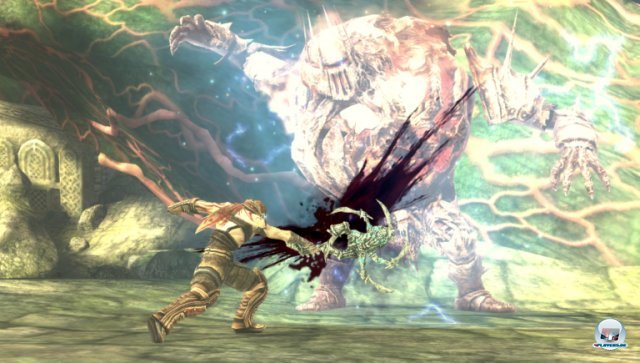 Screenshot - Soul Sacrifice (PS_Vita) 2393962