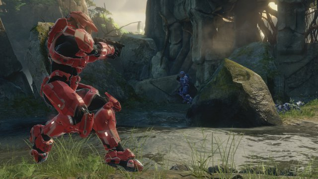 Screenshot - Halo: Master Chief Collection (XboxOne) 92488374