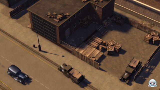 Screenshot - Omerta: City of Gangsters  (360) 2392232