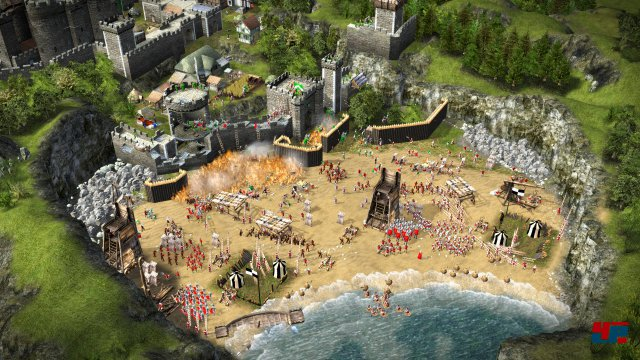 Screenshot - Stronghold 2 (PC) 92553832
