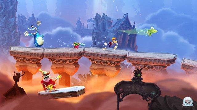 Screenshot - Rayman Legends (Wii_U) 2364112