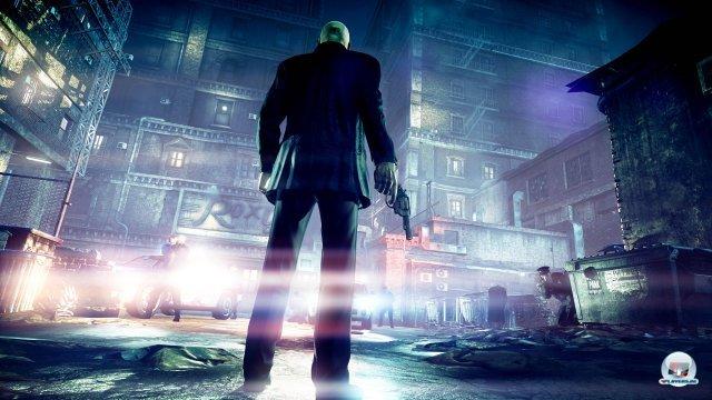 Screenshot - Hitman: Absolution (360) 92408282