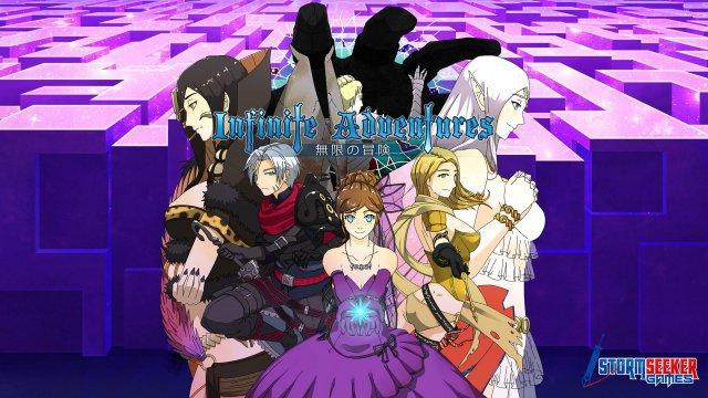 Screenshot - Infinite Adventures (PC)