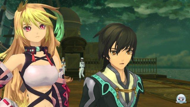Screenshot - Tales of Xillia (PlayStation3) 2376197
